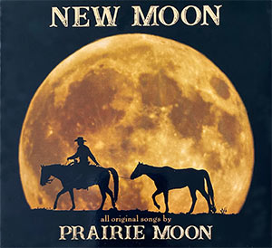New Moon - Newest CD